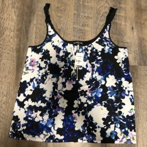 Express very cute top size small